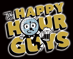 Happyhourguys Social Profile