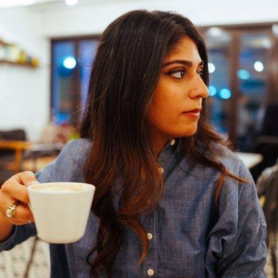 Noor Bastaki Social Profile