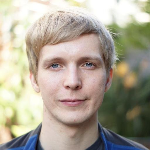 Lukas Fittl Social Profile