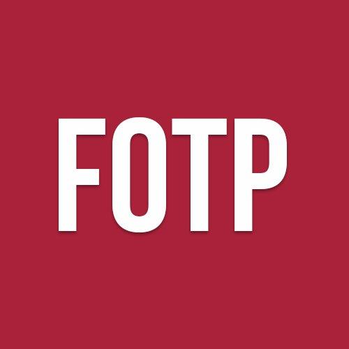 FOTP | Pop News Social Profile