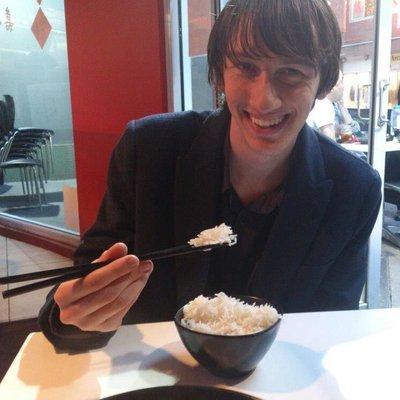 Harrison Conlin | Social Profile