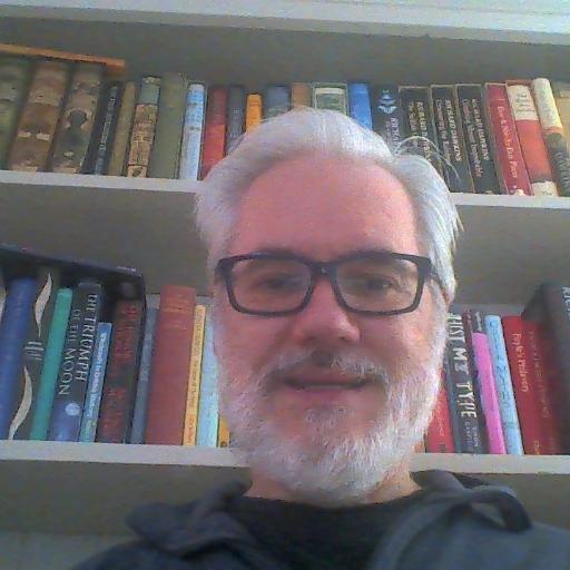 Noel McGivern Social Profile