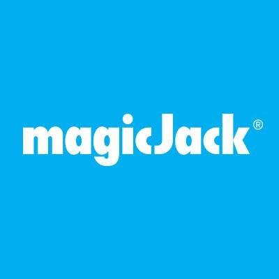magicJack | Social Profile