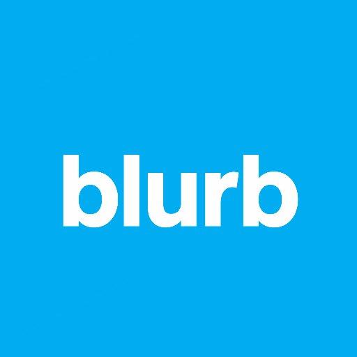 Blurb Social Profile