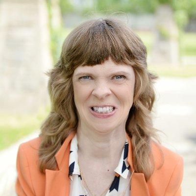 Glenda Watson Hyatt   Social Profile