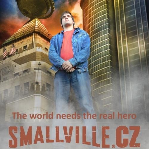 Smallville.CZ