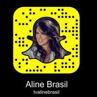 snap TVAlineBrasil | Social Profile