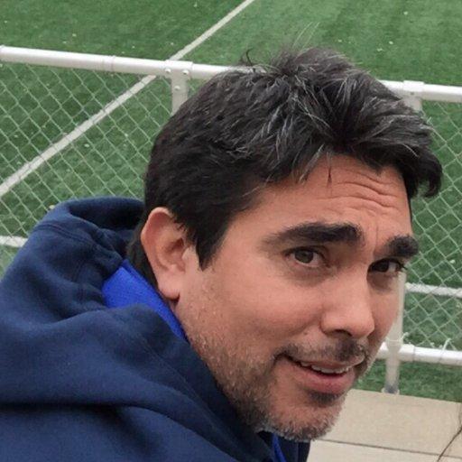 Diego Arcos S. Social Profile
