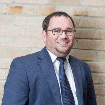 Josh Breisblatt   Social Profile
