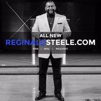 PastorReginaldSteele | Social Profile