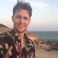 Matt Holloway | Social Profile