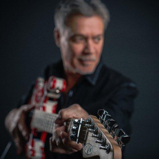 Eddie Van Halen Social Profile