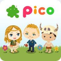 Ameba Pico Social Profile