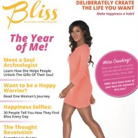 Bliss Magazine | Social Profile