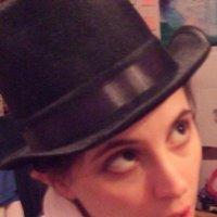 Julianne Benford   Social Profile