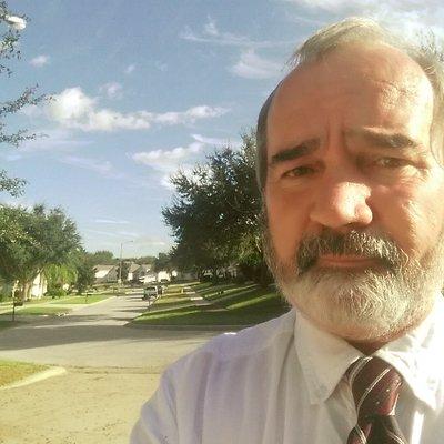 Bob Abston   Social Profile