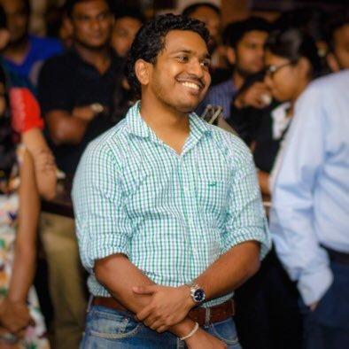 Umesh | Social Profile