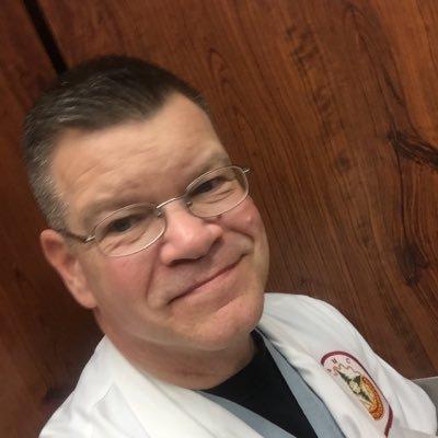 Mike Moore, DO | Social Profile