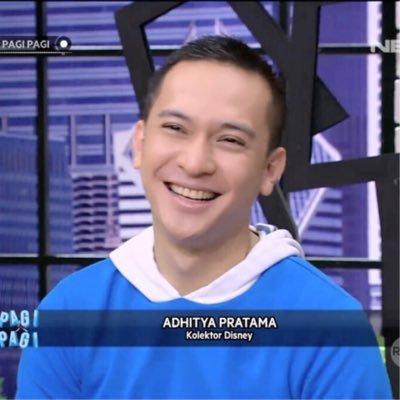 Adhitya Pratama Social Profile