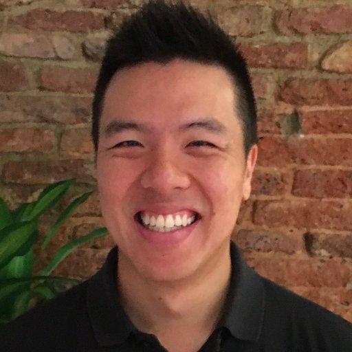 David Wong Social Profile