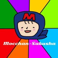 @MocchanNinjya