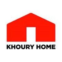 Khoury Home   Social Profile