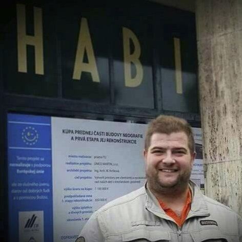 Martin HABART