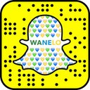 Photo of Wanelo's Twitter profile avatar