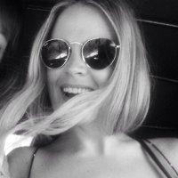 Sarah Quick | Social Profile
