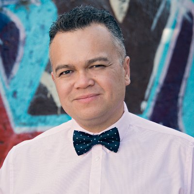 David Oro | Social Profile