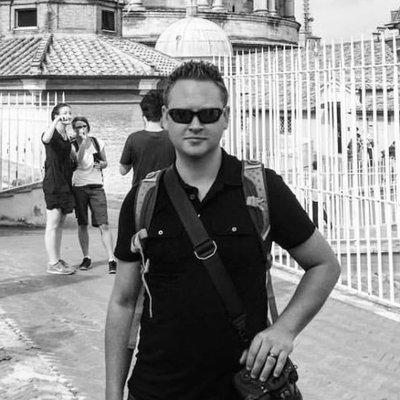 Mark Richardson | Social Profile