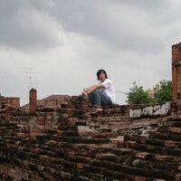 ソルティー | Social Profile