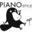 pianostyle