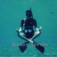 BABA | Social Profile