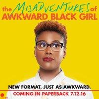 Awkward Black Girl | Social Profile