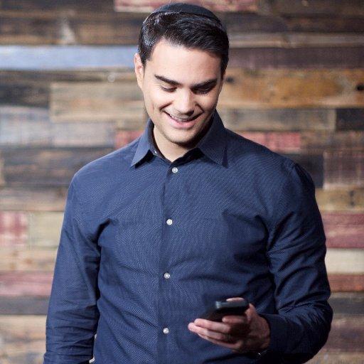 Ben Shapiro Social Profile