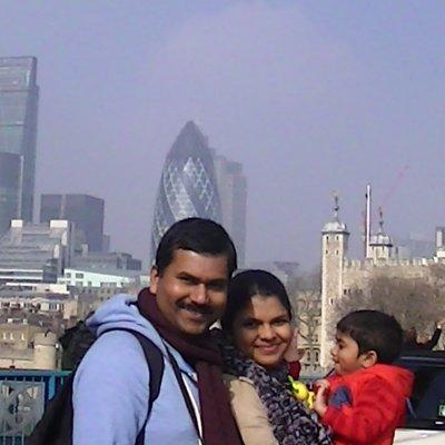 DrAbilash Kumar Nair
