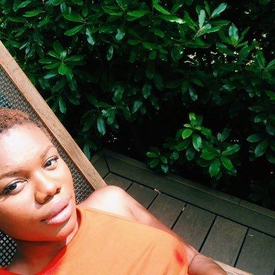Tania Nwachukwu Social Profile