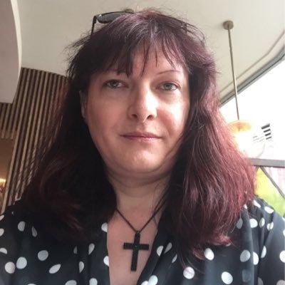 Eleanor McHugh | Social Profile