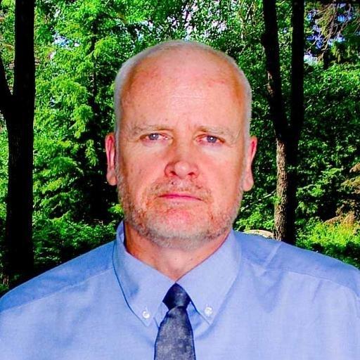 Tony Cronin Social Profile