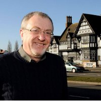 Richard Burden MP | Social Profile