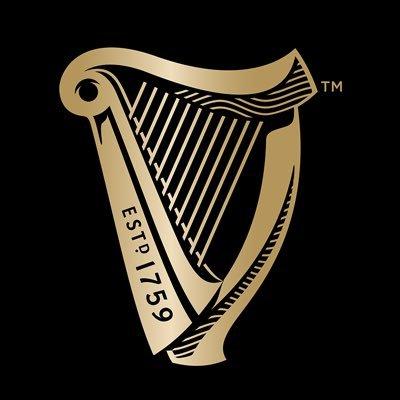Guinness GB  Twitter Hesabı Profil Fotoğrafı