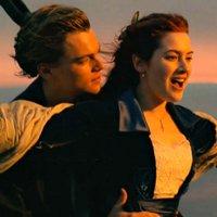 TitanicOnThings