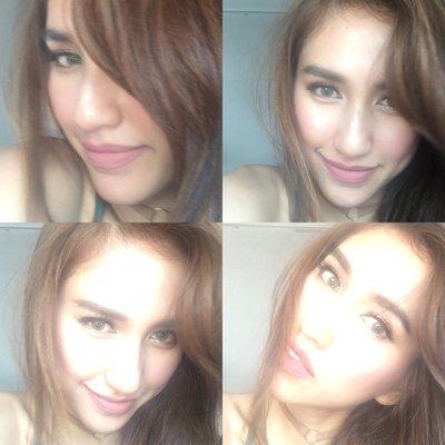 Louise Anastasya | Social Profile