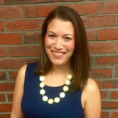 Stephanie St. Martin | Social Profile