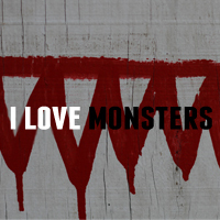 I Love Monsters Social Profile