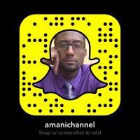 Amani Channel | Social Profile