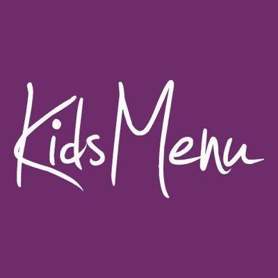 KidsMenu | Social Profile