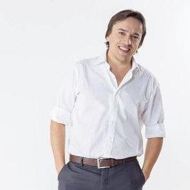 José del Rio | Social Profile