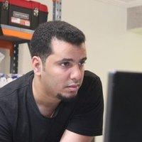 عبدالله عيد | Social Profile
